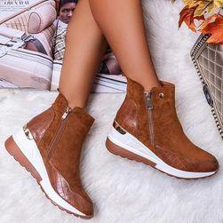 Dámské kotníkové boty Zoella