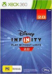 Játék (Xbox 360) Disney Infinity 2.0