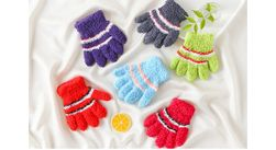Детские перчатки Wn1