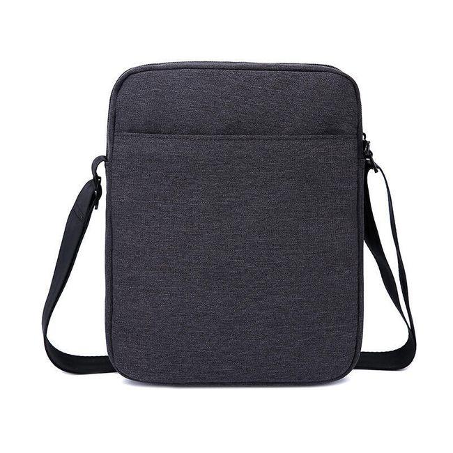 Pánská taška přes rameno do města - 5 barev 1