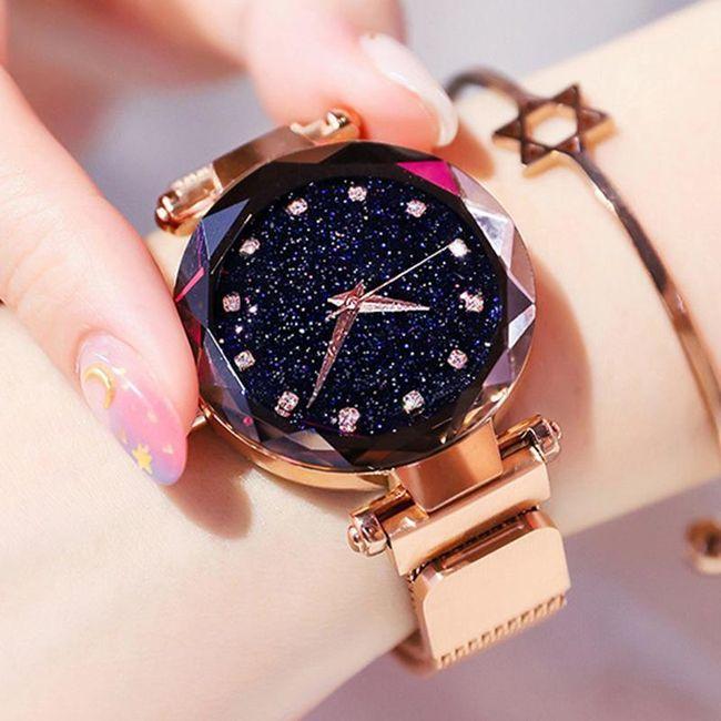Damski zegarek AJ87 1