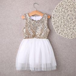 Dečija haljina sa filterima - 6 veličina