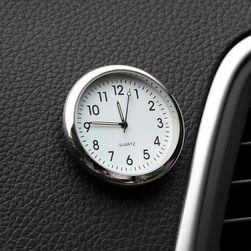 Zegar samochodowy James