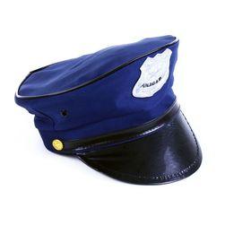 Policejní čepice pro dospělé RZ_074606