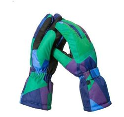 Унисекс зимние перчатки WG106