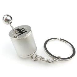 """Privezak za ključeve """"Menjač"""""""