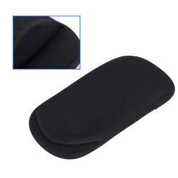 Védőhuzat a PS Vita-hoz - fekete színű