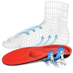 Ortopedyczne wkładki do butów E15