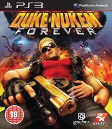 Gra  (PS3) Duke Nukem Forever