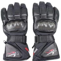 Зимни ръкавици за мотоциклет