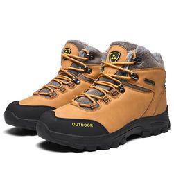 Pánské zimní boty TGD4