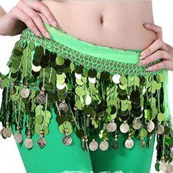 Suknja od novčića za trbušni ples