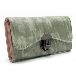 Damski portfel B01542