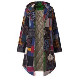 Płaszczowa bluza Illy