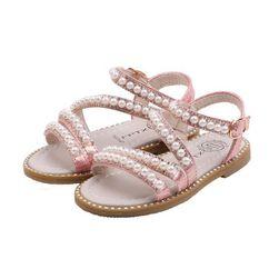 Dziewczęce sandały DS14