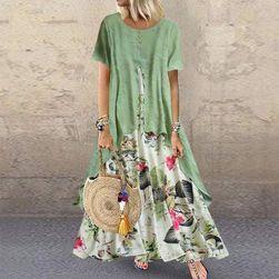 Dámské maxi šaty Lorry