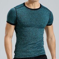 Pánské funkční triko na sport - 5 barev