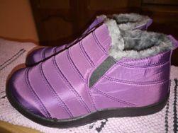 Cipele su udobne, meke i prijatne za nošenje :) (Obrázek k recenzi)