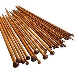 Набор спиц для вязания - 36 шт