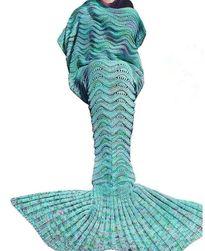 Deka mořská panna Inka