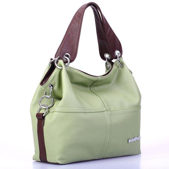 Ženska torba za vsak dan 1