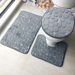 Set de covorașe pentru toaletă JK4