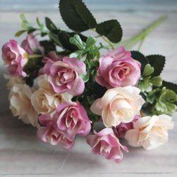 Sztuczne kwiaty Ridi