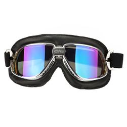 Ochelari pentru motocicliști în 5 culori