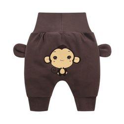 Pantaloni trening pentru copii Nerine