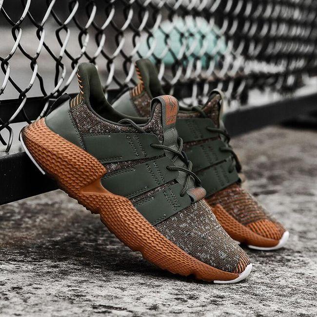 Férfi cipő Sterling 1