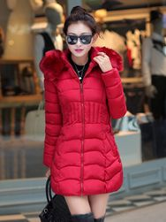Женская зимняя куртка Hennie