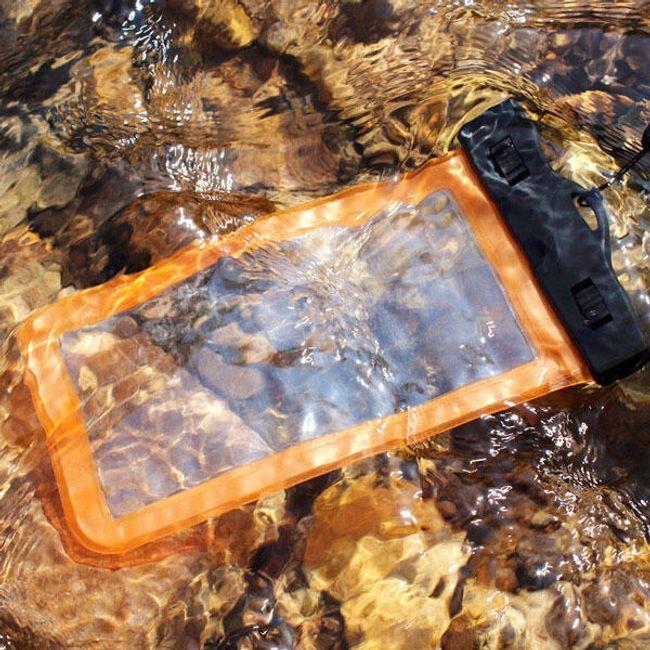 Ochranný sáček na chytrý telefon - různé barvy 1