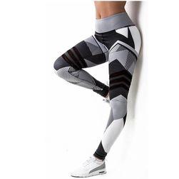 Дамски спортен панталон Nonna