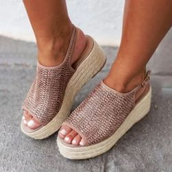 Női cipő WS5
