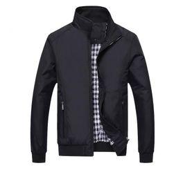 Férfi tavaszi kabát Derrick