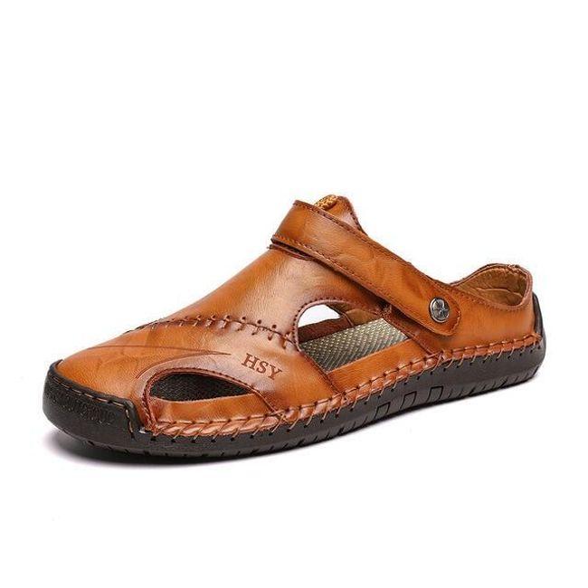 Erkek sandalet Austen 1
