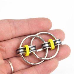 Privezak za ključeve - za stres - 4 boje