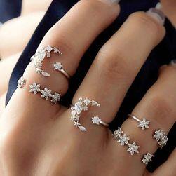 Komplet pierścionków JV13