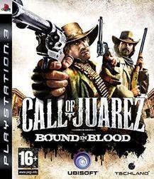 Joc (PS3) Call of Juarez: Bound in Blood