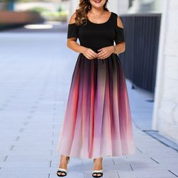Women´s plus size dress TF8550