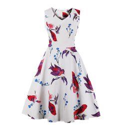 Retro haljina 50ih godina