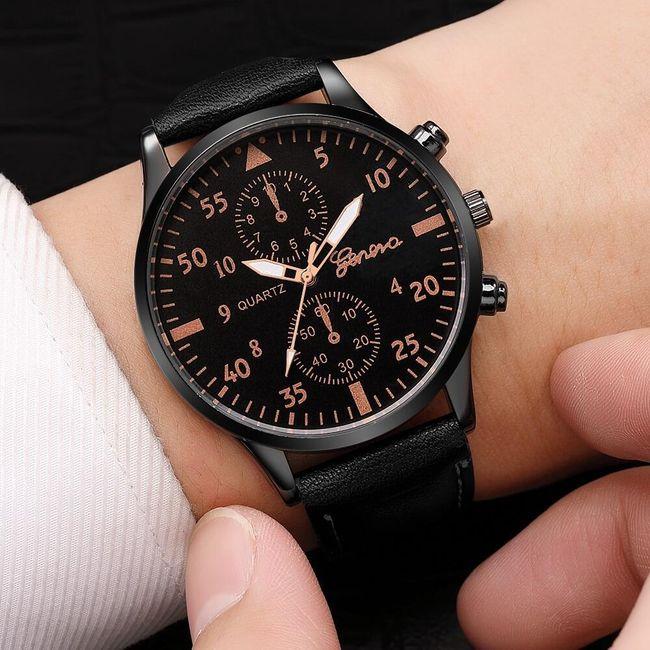 Muški sat MW207 1