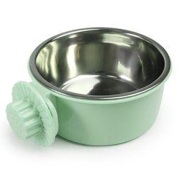 Подвесная миска для собак и кошек ZM30