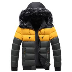 Muška zimska jakna Andon