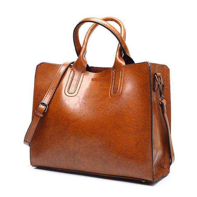 Ženska torbica Alysha 1
