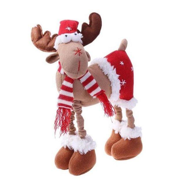 Vánoční dekorace Sam 1