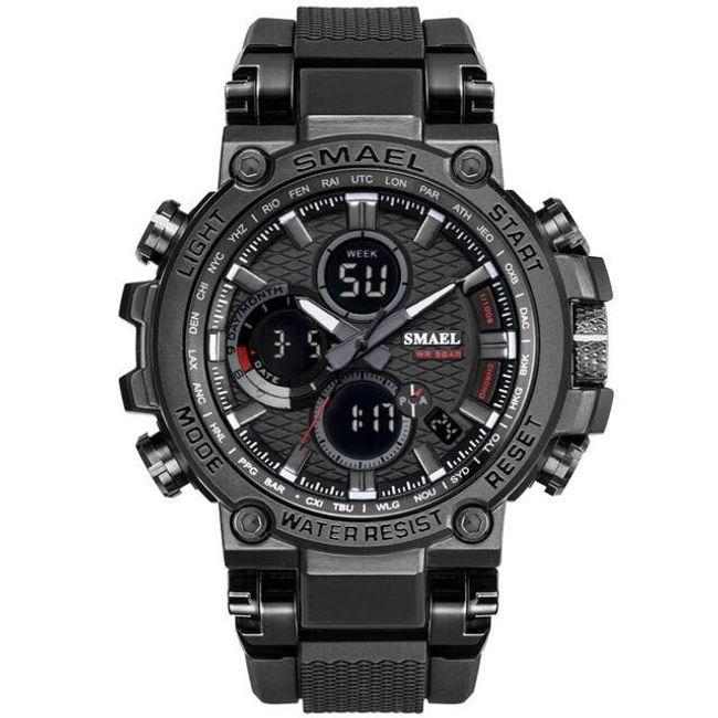 Pánské hodinky MW570 1
