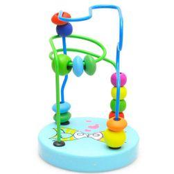 Деревянная игрушка для детей