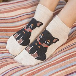 Ženske čarape DP19