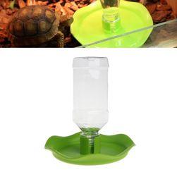 Posuda za kornjače sa dozerom TF4081